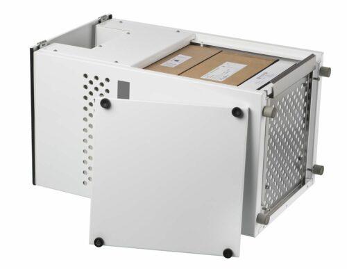 Roters - Luftreiniger XG 500 Basic H14 - Luftreiniger mit Hepafilter und Aktivkohlefilter für saubere Raumluft - Bild 06