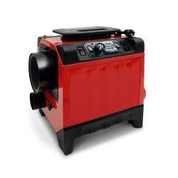 Roters - Corroventa Adsorptionstrockner A2 - Adsorptionstrockner für die Bautrocknung von Corroventa - Bild 01