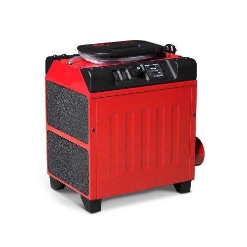 Roters - Corroventa Kondenstrockner  K3 HP - Kondenstrockner Corroventa K3 HP für die Estrichdämmsichttrocknung - Bild 01