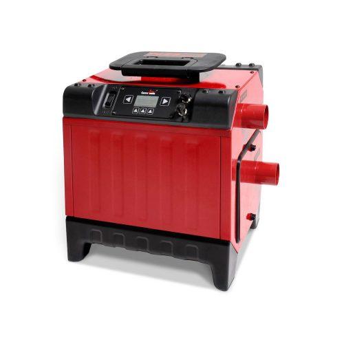 Roters - Corroventa Verdichter T4 ES - Corroventa Verdichter mit Unterdruck Turbine mit Druckanzeige - Bild 01