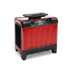Roters - Corroventa Verdichter T4 ES - Corroventa Verdichter mit Unterdruck Turbine mit Druckanzeige - Bild 02