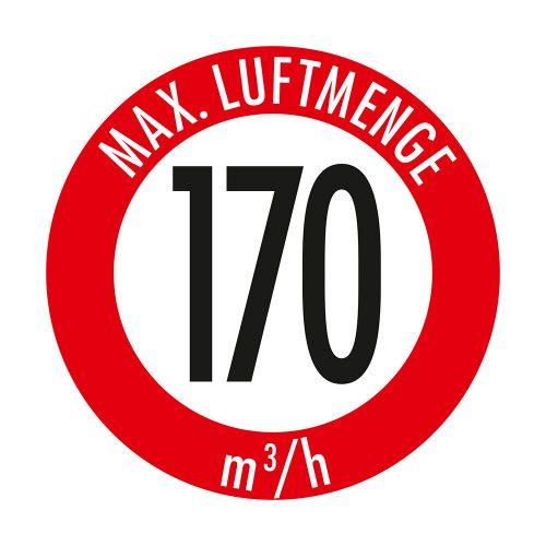 Roters - Filterpatrone HEPA H13 für X 180 / X 190 - Geprüfter H 13 Hepa Schwebstoff-Filter - Bild 04