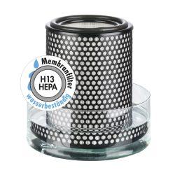 Roters - Filterpatrone Membran HEPA H13 für X 180M - Membran HEPA Schwebstoff-Filter bei Kaltnebel