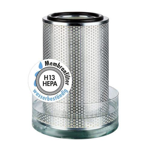 Roters - Filterpatrone Membran HEPA H13 für X 270M / MS - Membran HEPA Schwebstoff-Filter bei Kaltnebel