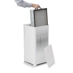 Roters - Filterpatrone HEPA H13 für City M - Filter für die Reinigung von Schwebstoffen und Schimmelpilzsporen - Bild 01