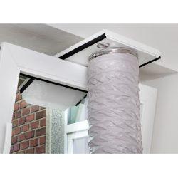 Roters - Fensterabluftdüse TA 160 - Fensterabluftdüse für Klimagerät - Bild 02