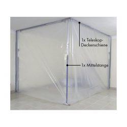 Roters - flexi-wall® Erweiterung - Erweiterung für die mobile Schutzwand flexi-wall® - Bild 01