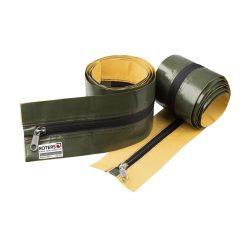 Roters - flexi-wall® Reißverschluss selbstklebend - Selbstklebender 2