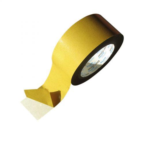 Roters - Doppelseitiges Klebeband 50 mm x 25 m - Doppelseitiges Klebeband für den flexi-wall-® Reissverschluss - Bild 01