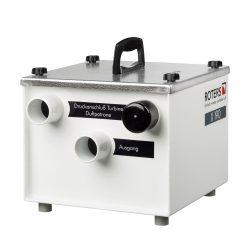 Roters - HEPA-Filter X 190 - Hepa Filter für die Bautrocknung - Bild 01