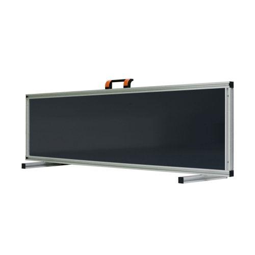 Roters - Infrarot-Wandheizplatte 200 L - Wandheizplatte für die Bautrocknung und Mauerwerkstrocknug - Bild 01