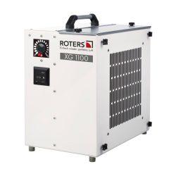 Roters - Unterdruckfilter und Luftreiniger XG 1100 -  - Bild 01