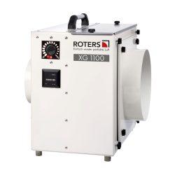Roters - Unterdruckfilter und Luftreiniger XG 1100 -  - Bild 02