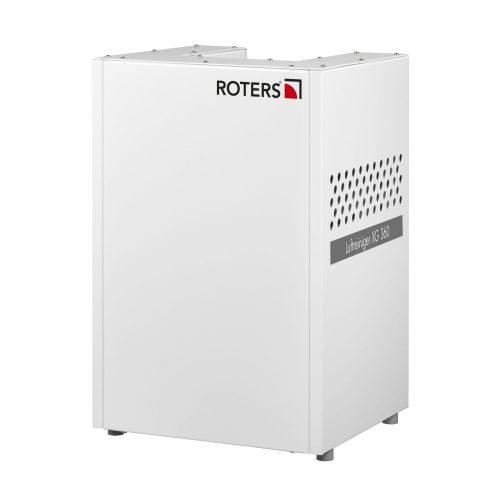 Roters - Luftreiniger XG 360 Basic - Luftreiniger zur Reinigung von Feinstaub und Schimmelpilzen - Bild 01