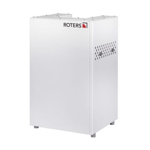 Roters - Luftreiniger XG 500 Profi H14 - Luftreiniger mit Hepafilter und Aktivkohlefilter für saubere Raumluft - Bild 01