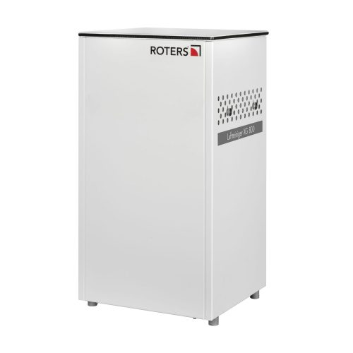 Roters - Luftreiniger XG. 800 Profi - Luftreiniger mit Vorfilter und Hepafilter H13 - Bild 01