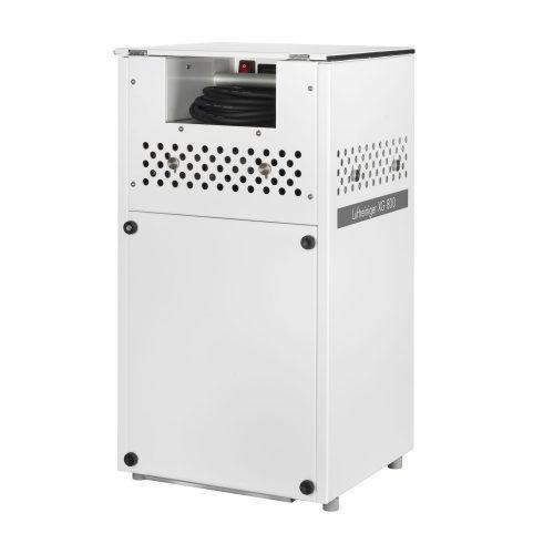 Roters - Luftreiniger XG. 800 Profi - Luftreiniger mit Vorfilter und Hepafilter H13 - Bild 02