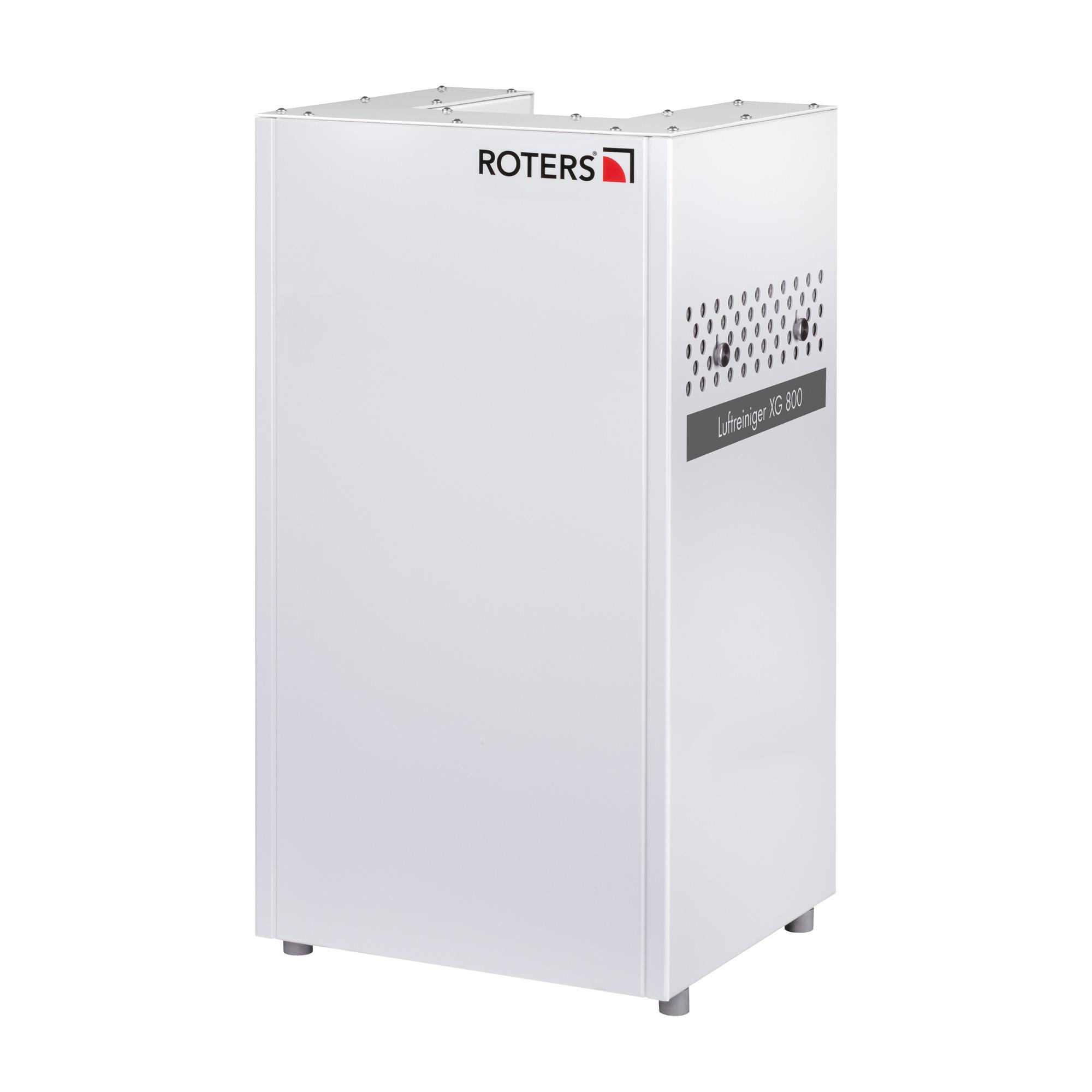 Luftreiniger XG 800 H14