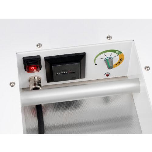 Roters - Luftreiniger XG 800 Profi H14 mit Longlife-Set - Luftreiniger mit Vorfilter und Hepafilter H14 - Bild 02