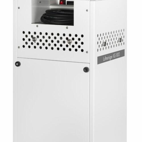 Roters - Luftreiniger XG 800 Profi H14 mit Longlife-Set - Luftreiniger mit Vorfilter und Hepafilter H14 - Bild 04