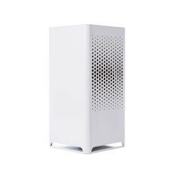 Roters - Luftreiniger. CityM - weiss - Weißer Luftreiniger für qualitative Lufteinigung - Bild 01