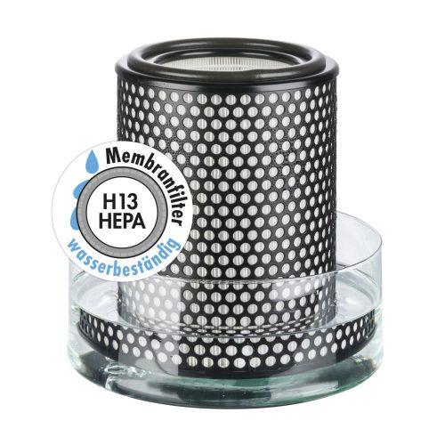 Roters - HEPA-Filter X 180M - Hepa Filter für die Bautrocknung mit Membranfilter - Bild 03