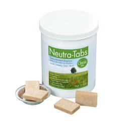 Roters - Neutra-Tabs Classic Dose mit 30 Tabs - Tabs mit ätherischen Ölen zur Bekämpfung von Gerüchen - Bild 01
