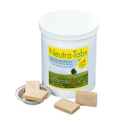 Roters - Neutra-Tabs Zitrone - Dose mit 30 Tabs - Tabs mit ätherischen Ölen zur Bekämpfung von Gerüchen - Bild 01