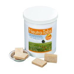 Roters - Neutra-Tabs Orange - Dose mit 30 Tabs - Tabs mit ätherischen Ölen zur Bekämpfung von Gerüchen - Bild 01