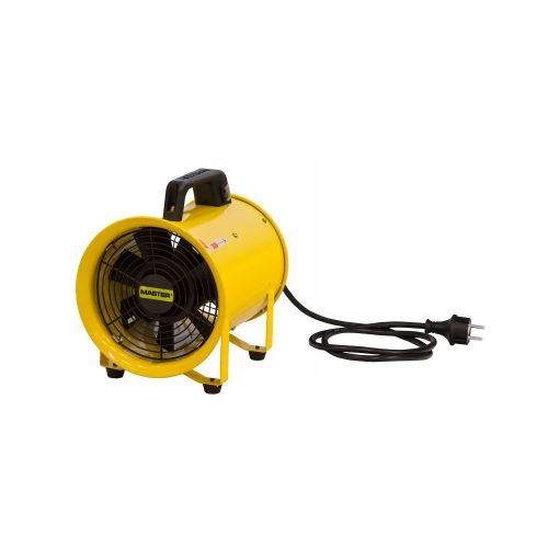Roters - Gebläse G 1500 / BLM 4800 - Gelbes Gebläse mit robustem Ventilator für die Belüftung und Endlüftung - Bild 01