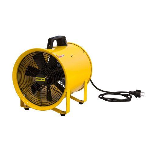 Roters - Gebläse G 3500 / BLM 6800 - Gelbes Gebläse mit robustem Ventilator für die Staubabsaugung - Bild 01