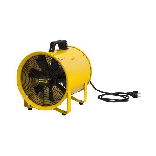 Roters - Gebläse G 3500 / BLM 6800 - Gelbes Gebläse mit robustem Ventilator für die Staubabsaugung - Bild 02