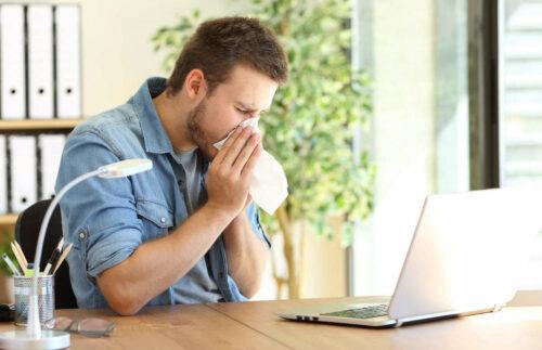 luftreiniger gegen allergien