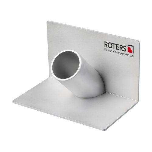 Roters - Winkeldüse RD 50 - Leichte Düse mit 50 cm Anschluss zur Trocknung im Randfugenbereich - Bild 01