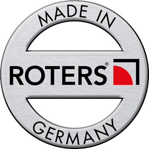 ROTERS Siegel - Made in Germany