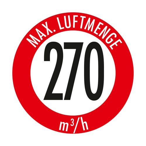 Roters - Luftverteiler 4 x 50 auf 50 - Verteiler aus Aluminium zur Unterverteilung von Überdruckanlagen und Turbinen - Bild 03