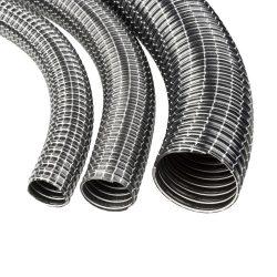 Roters - Spiralschlauch 38 mm VPE 4 x 15 - Spiralschlauch aus PVC für die Bauaustrocknung - Bild 02