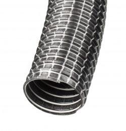 Roters - Spiralschlauch 51 mm VPE 3 x 15 - Spiralschlauch aus PVC für die Bauaustrocknung - Bild 01