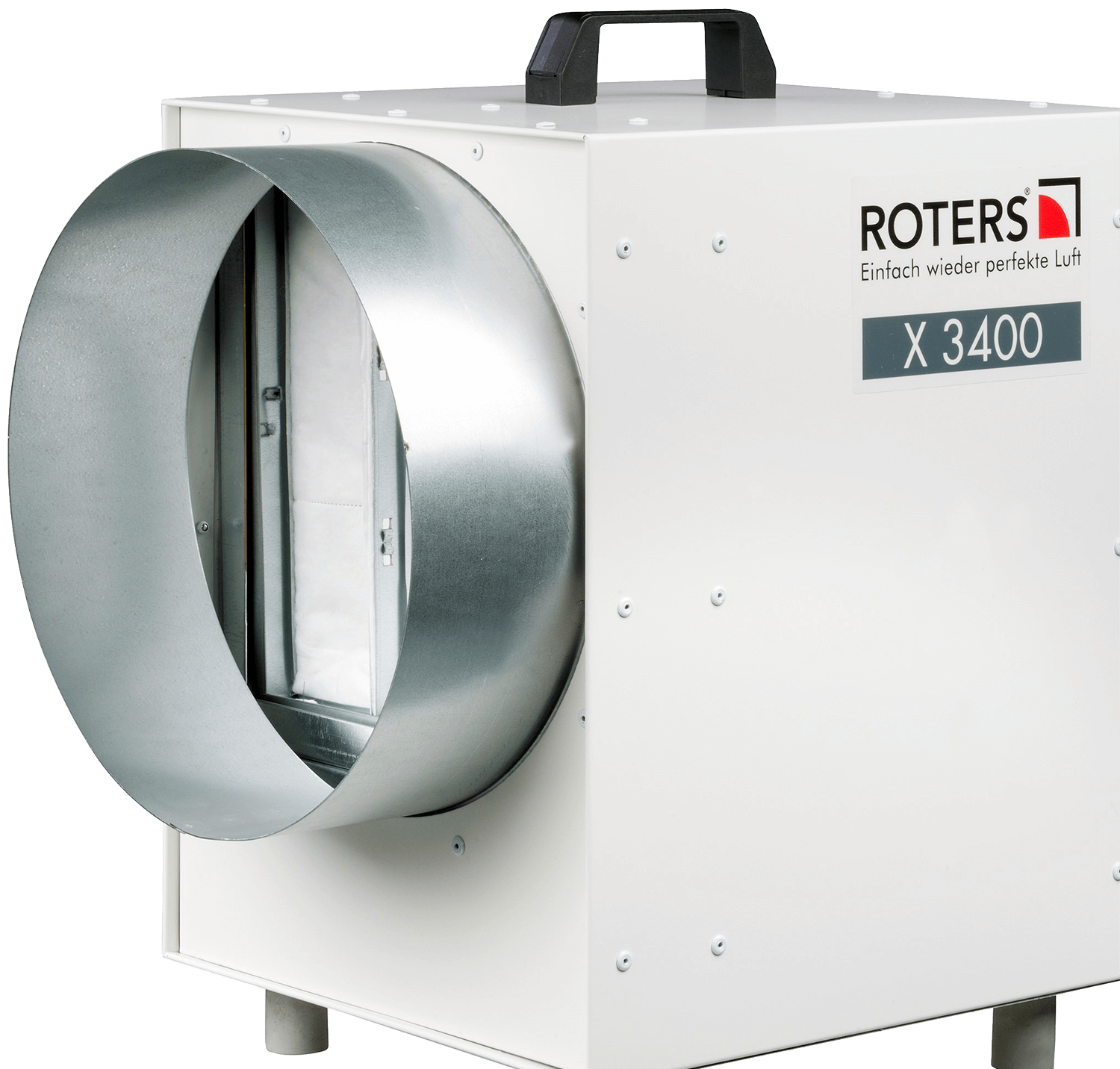 Roters X3400